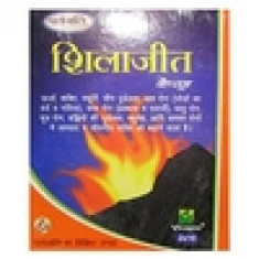 Shilajit(Strip)