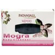 Soap Mogra Body Cleanser