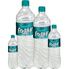 Freshy Packaged Drinking Water