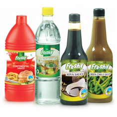 Freshy Catering Products