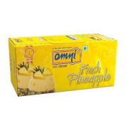Pineapple Real Fruit Party Pack 700 mL (1+1)