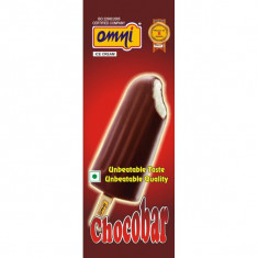 Chocobar Large Candy