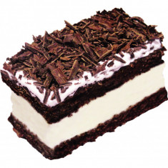 Black Forest Pastry  No...