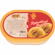 Rajasthani Special 500 mL Tub Sundae Tub