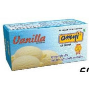 Vanilla  500 mL Family Pack
