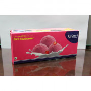Strawberry  Party Pack 700 mL (1+1)