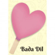 Bada Dil 100ml - 4pc