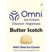 Omni Butter Scotch Cream 4 L