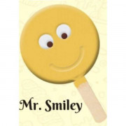 Mr Smiley 100ml - 4pc