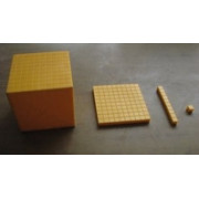 Dienes Blocks