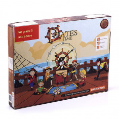 PIRATES OF TIME 3