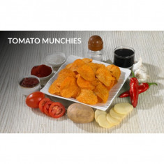 Tomato Munchies