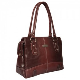 Merci Branche Shoulder Bag