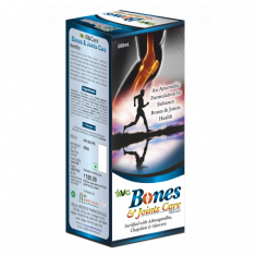 AVG BONES & JOINTS ...