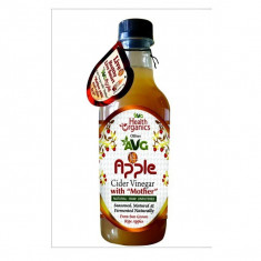 AVG Apple Cider Vinegar...