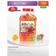 1 Jelly Jar