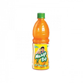 Mango Sip Bottle