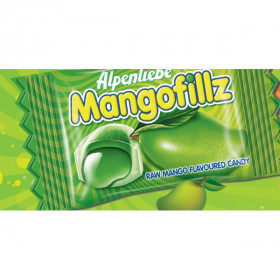 Mangofillz Orange