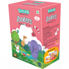 Timios - Zookers Cherry...