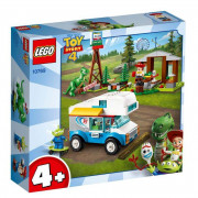 Toy Story 4 RV Vacation - LEGO
