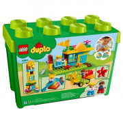 Large Playground Brick Box - LEGO