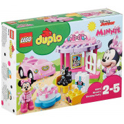 Minnie's Birthday Party - LEGO