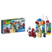 Spider-Man & Hulk Adventures - LEGO