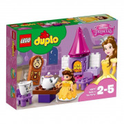 Belle´s Tea Party - LEGO