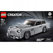 James Bond™ Aston Martin DB5 - LEGO