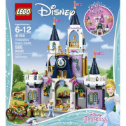 Cinderella's Dream Castle - LEGO