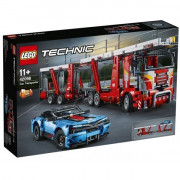 Car Transporter - LEGO