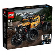 4X4 X-treme Off-Roader - LEGO