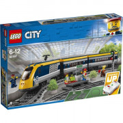 Passenger Train - LEGO