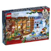 LEGO® City Advent Calendar - LEGO