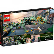 Green Ninja Mech Dragon - LEGO