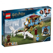 Beauxbatons' Carriage: Arrival at Hogwarts™ - LEGO