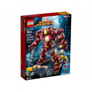 The Hulkbuster: Ultron Edition - LEGO