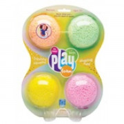 Playfoam® Sparkle (4 Pack)  - Learning Resources