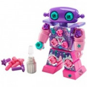 Design & Drill™ Sparklebot - Learning Resources
