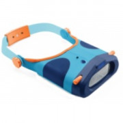 GeoSafari® Jr Mighty Magnifier™ - Learning Resources