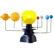 GeoSafari® Motorised Solar System - Learning Resources