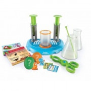 Beaker Creatures® Liquid Reactor Super Lab - Learning Resources