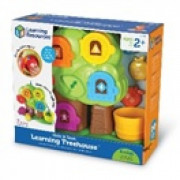 Hide And Seek Treehouse - Learning Resources