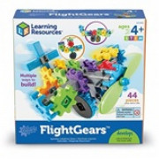 Gears! Gears! Gears!® FlightGears™ - Learning Resources