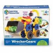 Gears! Gears! Gears!® WreckerGears™ - Learning Resources