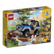 Outback Adventures - LEGO