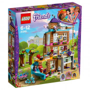 Friendship House - LEGO