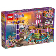 Heartlake City Amusement Pier - LEGO