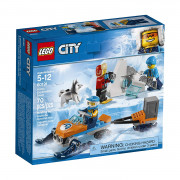 Arctic Exploration Team - LEGO