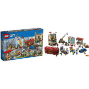 Capital City - LEGO